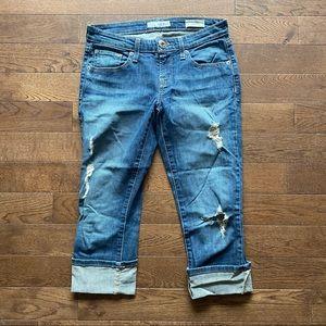 💥50% OFF💥 Guess Capris Jeans